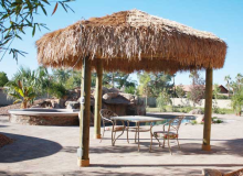 Three Pole Palapa Construction Company